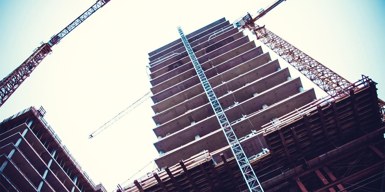 ساختمان با اسکلت فلزی و یا بتونی، کدام یک برای خرید