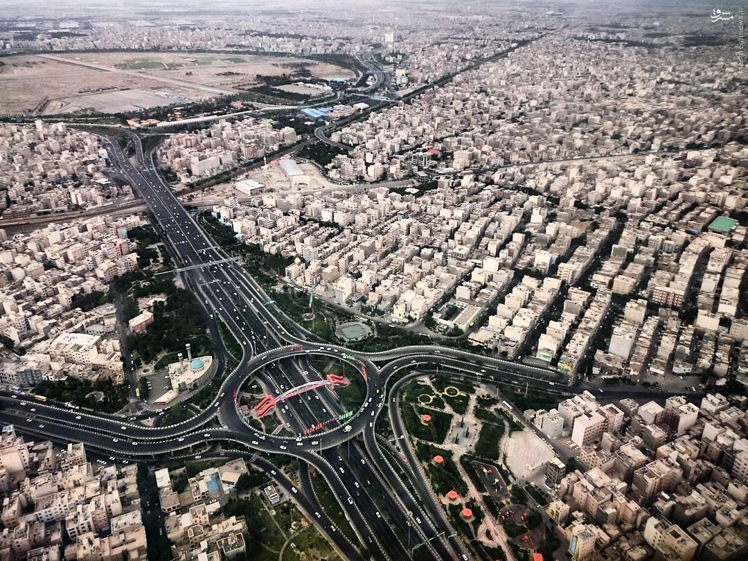 قیمت آپارتمان هوم کر قیمت روز خرید آپارتمان در جنوب شهر تهران - بلاگ تحلیلی ملک ...